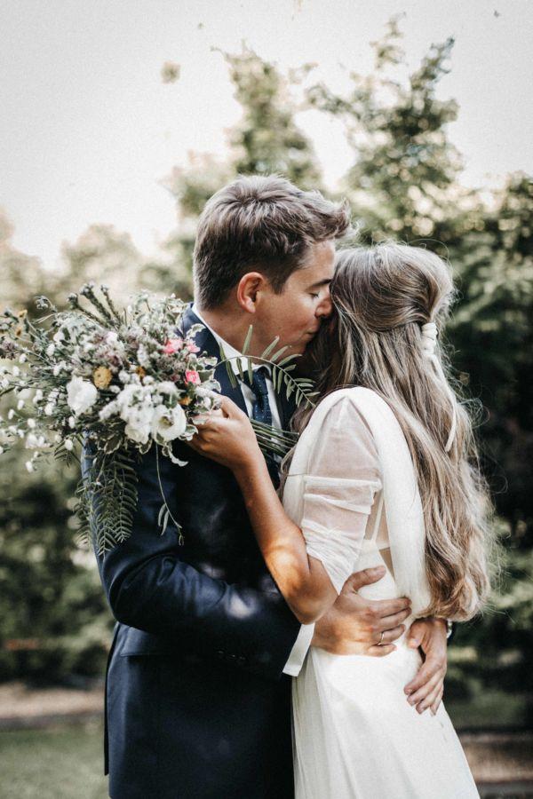 Fotografía de bodas en Vizcaya