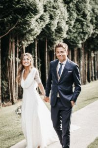 Fotografía de bodas en Bilbao