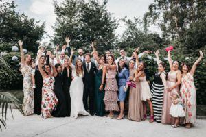 Fotógrafa de bodas en Santander