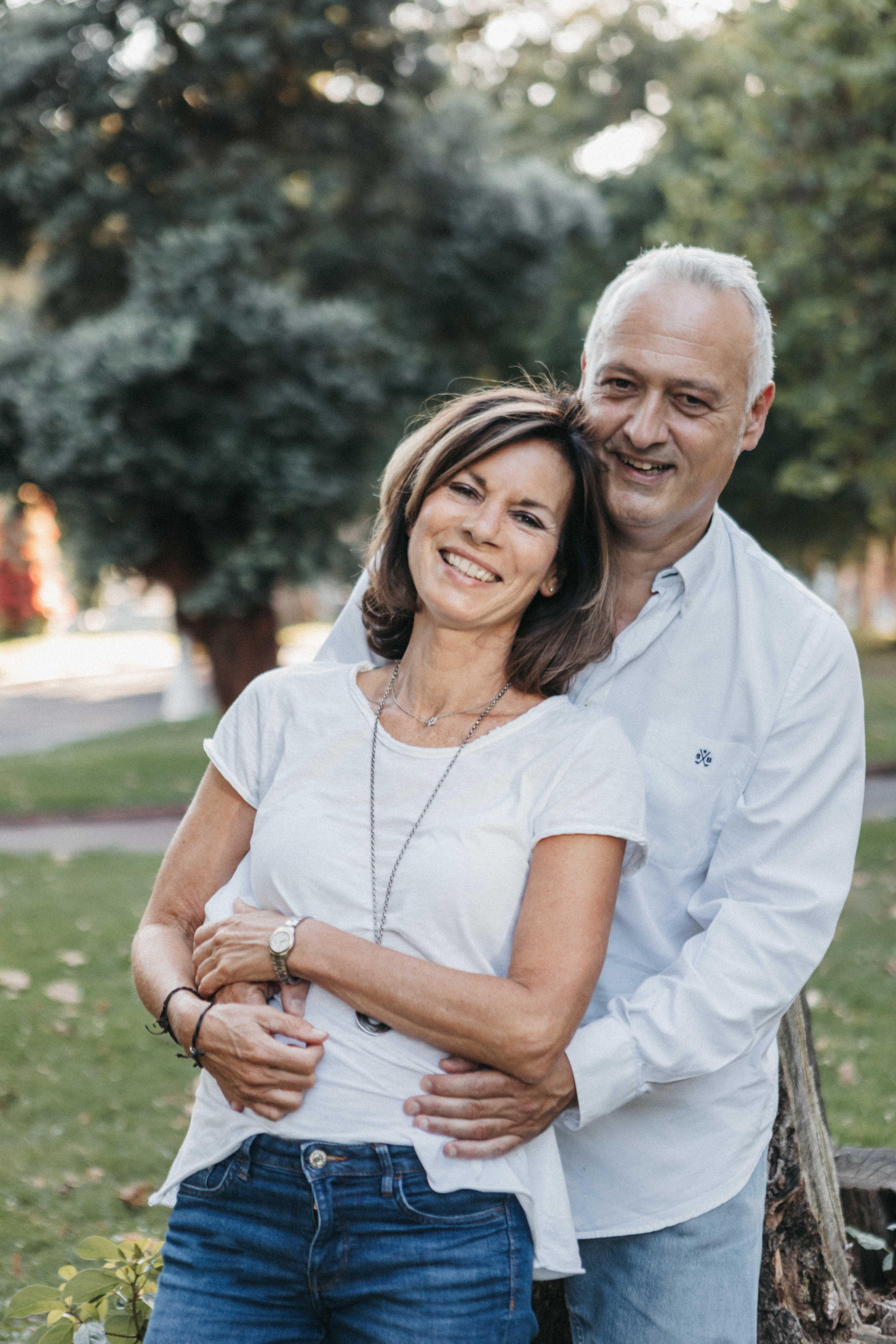 Sesión fotos en Bilbao con tu pareja